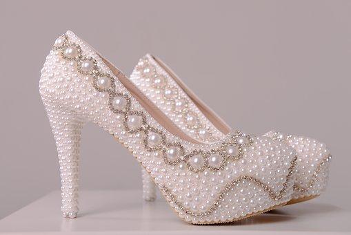 Shoes, Fashion, Women