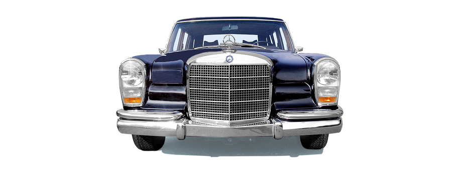 Mercedes-benz 600, Type W100 8-cyl V 6330 Ccm, 250hp