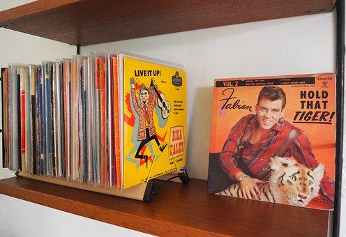 Vinyl, Analog, Records, Music, Turntable, Tinge