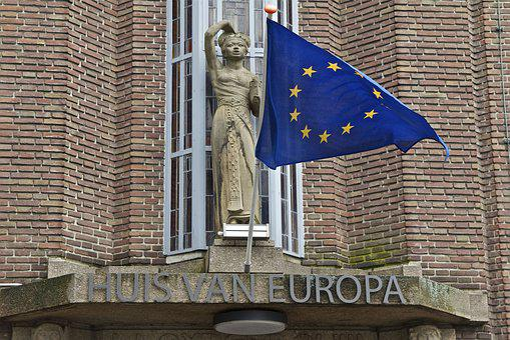 The Hague, Holland, Netherlands, Scheveningen