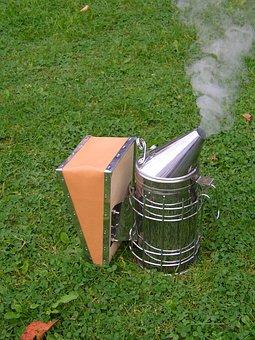 Beekeeper, Smoker, Bee Keeping