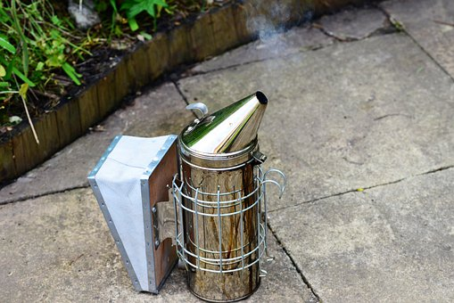 Bellow's Smoker, Smoker, Beekeeper's Smoker