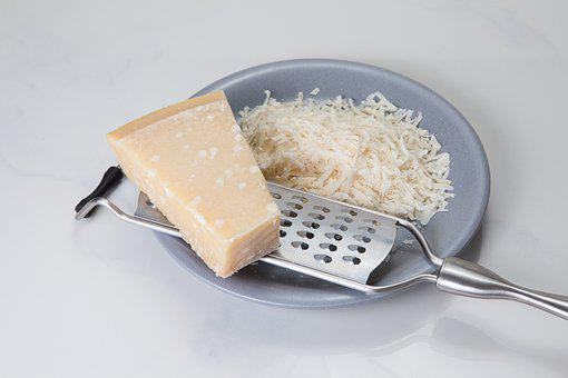 Parmesan, Cheese, Grater, Cheese Grater