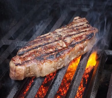 Steak, Beef, Meat, Food, Grilled, Dinner, Meal