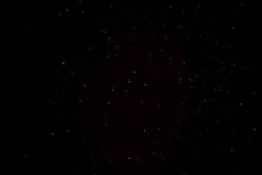 Star, Starry Sky, Night, Background, Sky, Space