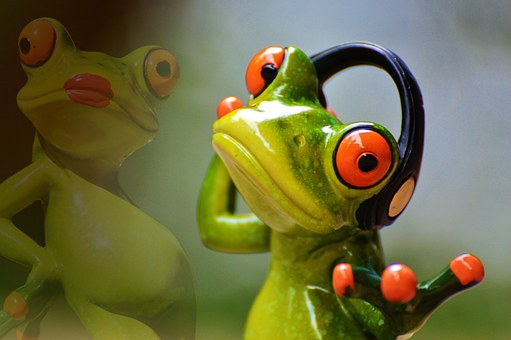 For You, Song, Love, Sing, Frog, Miss, Figure, Sweet