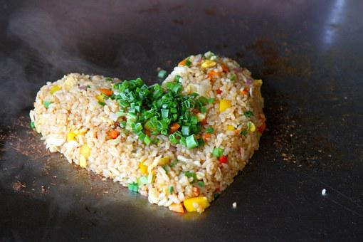 Teppanyaki, Steak, Fire, Roast, Grill, Grilled