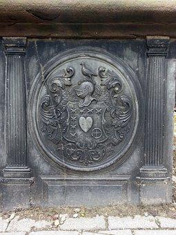 Granary Burying Ground, Cemetery, Tomb, Landmark