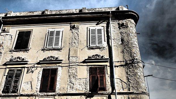 Croatia, Places Of Interest, Istria, Pula