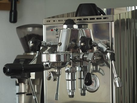 Coffee, Tea, Italian Coffee, Preparing Coffee, Espresso