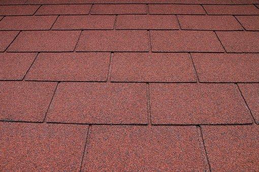Roofing, Roof Cardboard, Sanded