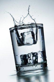 Motion, Pour, Liquid, Refreshment, Water, Splashing