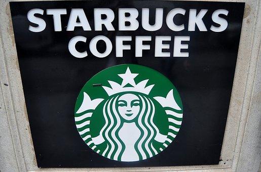 Starbucks, Coffee, Drink, Cafe, Espresso, Caffeine