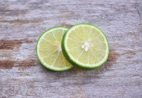 Slice, Lemon, Lemonade, Fruit, Fresh, Vitamin, Healthy