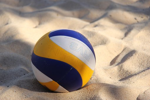 Volleyball, Sport, Team Sport, Ball Sports, Volley