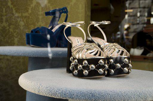 Shoes, Women's Shoes, High Quality, Fashion, Italian