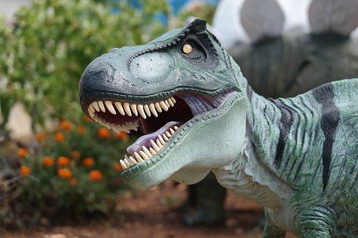 Dinosaur, Amusement Park, Prehistoric Times