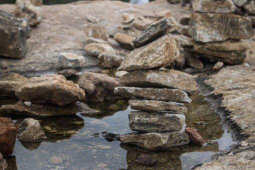 Stone, Ancient, Vintage, Rock, Old, Nature, Texture