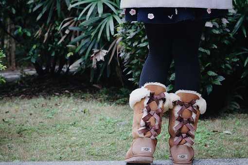 Boots, Ugg Boots, Winter