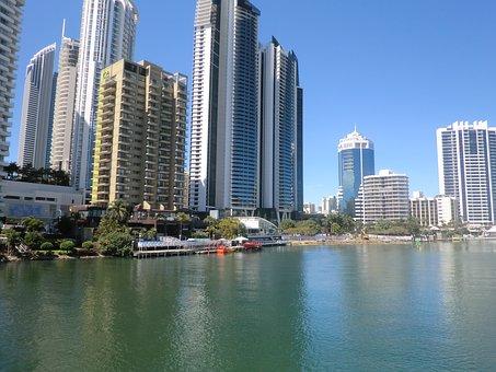 Goldcoast, Queensland, Australia