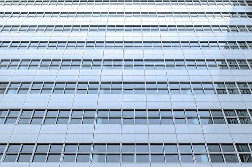 Building, Urban, Modern, Architecture, Windows