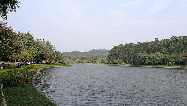 Foshan, South Country, Taoyuan