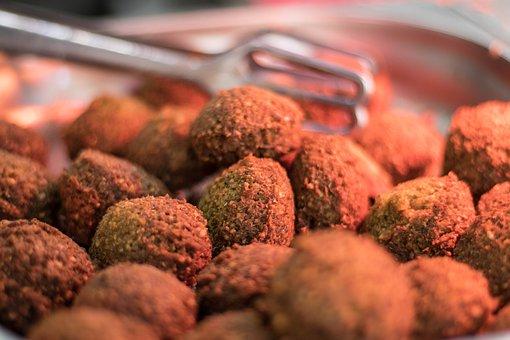 Food, Israel, Travel, Healthy, Vegetarian, Parsley