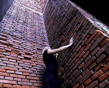 A Woman In Need, Trap, Bricks