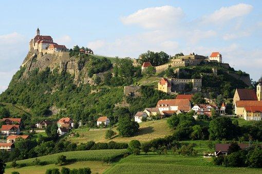Güssing, Castle, Excursion