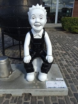 Dundee, Oor Wullie, Dc Thomson, Sunday Post