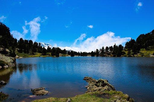 Mountain, France, Alps France, Alps, Landscape, Nature