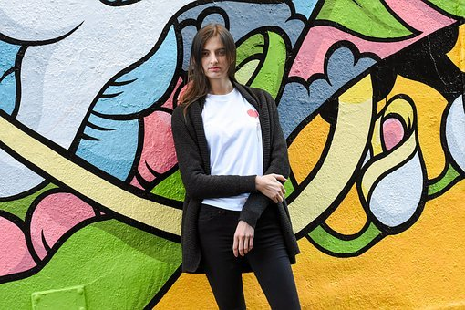 Street Photography, Graffiti, Street, Lifestyle, Urban