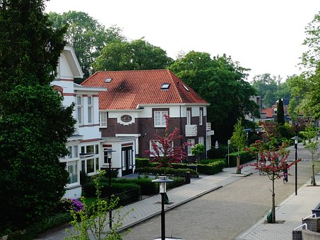 Hengelo, Afrikaanderbuurt, Neighborhood, Houses