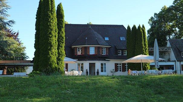 Home, Lake Constance, Friedrichshafen, Architecture