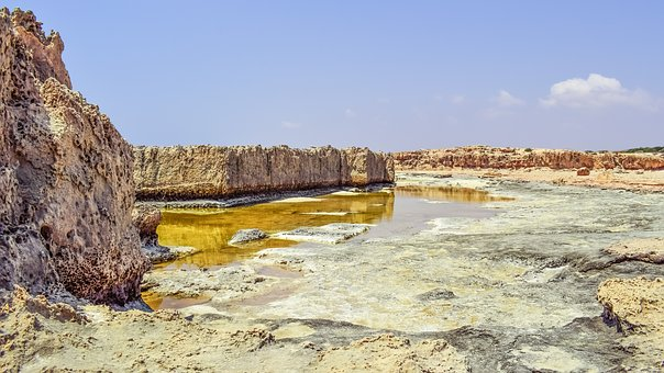 Wilderness, Landscape, Rugged Surface, Rocky, Nature