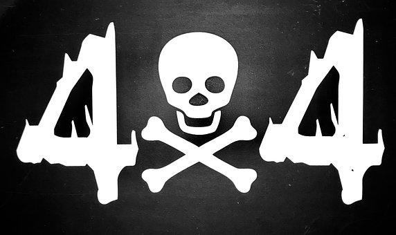 Skull And Crossbones, All Wheel Drive, 4 X 4
