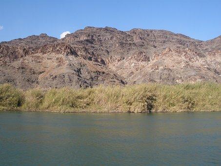 Yuma, Arizona, Water, Mountain