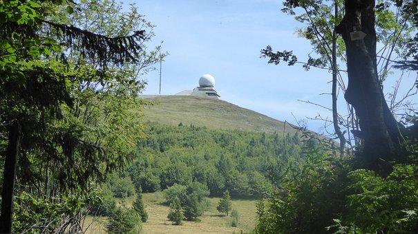 Great Belchen, Grand Balloon, Mountain Summit