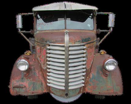 Oldtimer, Old Car, Old, Automotive