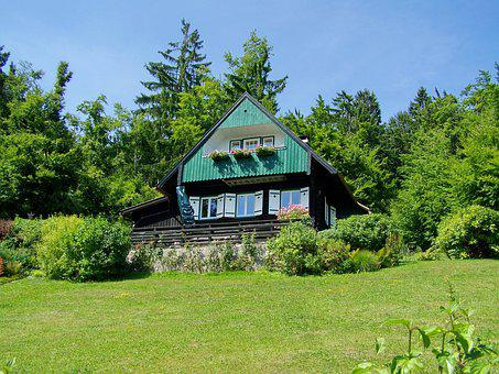 Holiday Home, Cottage, Chalet