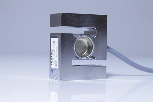 Load Cell, Weighing, Technology, Weightech