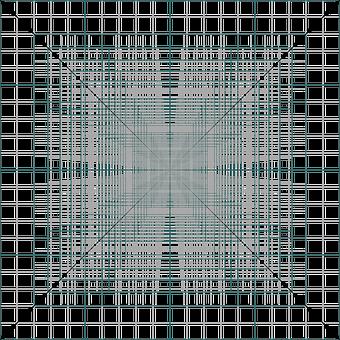 Pyramid, Graph Grid, Grid, Graph