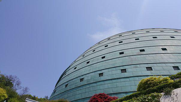 Dome, Round Roof, Sunshine