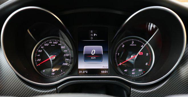 Speedometer, Ad, Speed, Speedo, Vehicle