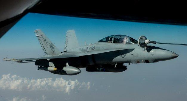 F A-18 Hornet, Usmc, United States Marine Corps