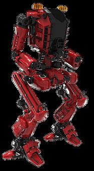 Robot, Android, Futuristic, Robotic, Future, Machine