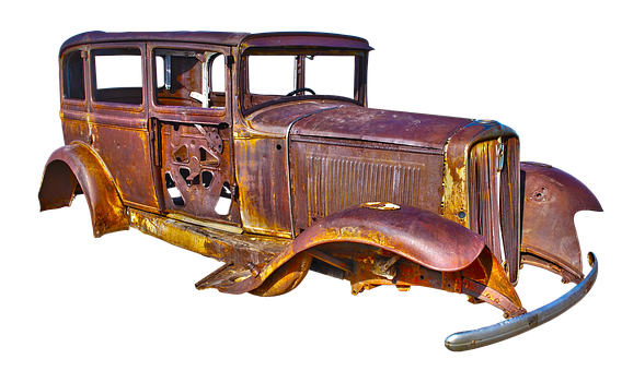Auto, Oldtimer, Vintage Car, Old, Automotive