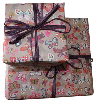 Boxes, Presents, Png, Gift, Ribbon, Celebration