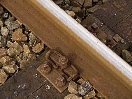 Rail Track, Main Line, Threshold, Rail Foot