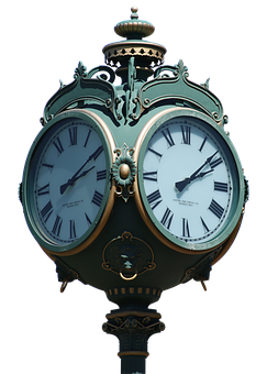 Clock, Grandfather Clock, Time, Time Of, Pointer, Old